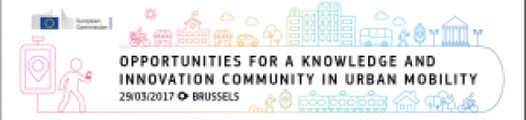 MASAI contributing to the future KIC (Knowledge and Innovation Community) on Mobility
